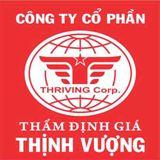 logo tham dinh gia
